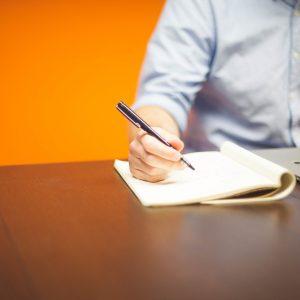 Писмо до моето бъдещо Аз