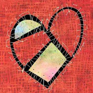 Когато си съкрушен от любовна мъка…