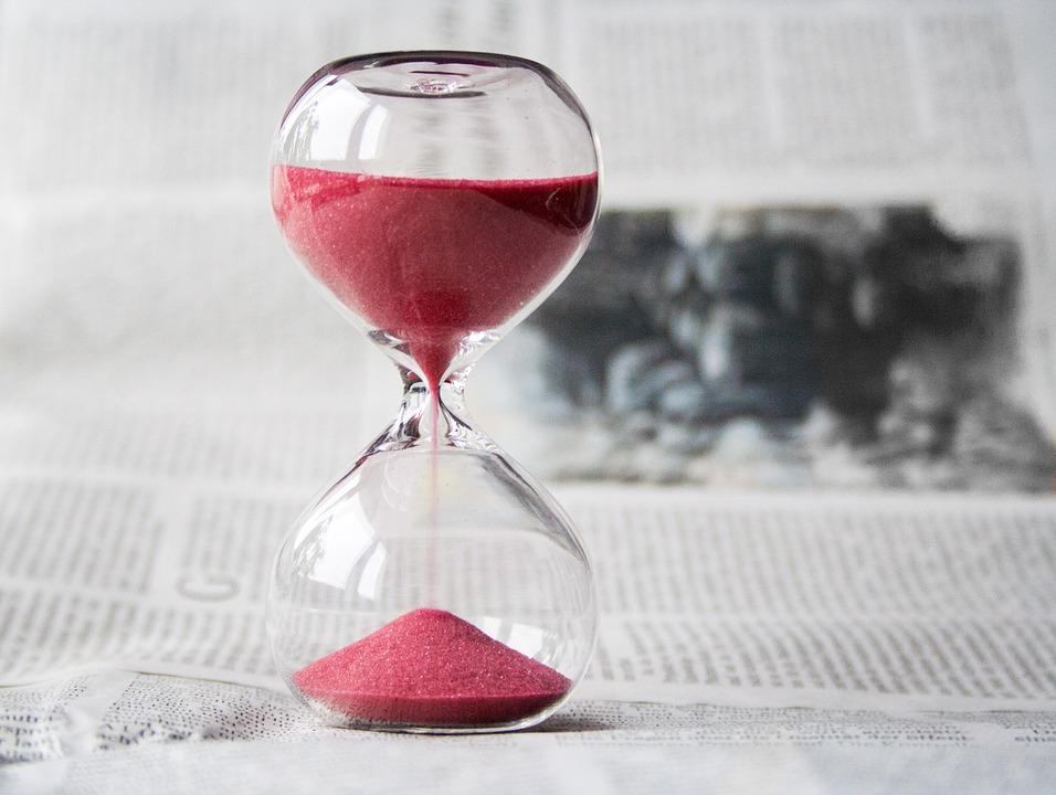 Колко е времето на твоята радост?