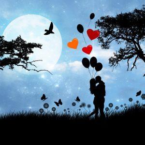 За влюбването и любовта.