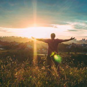 Пътят на безусловното щастие