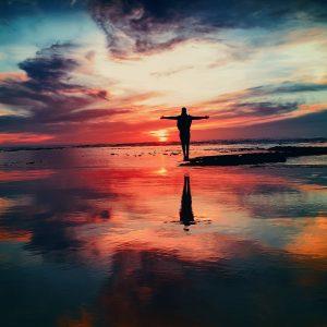 Упражнение за припомняне на интуитивното чувство