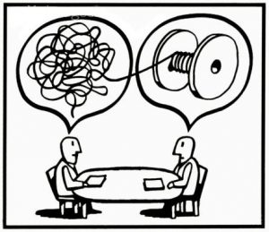 Какво е психотерапия?